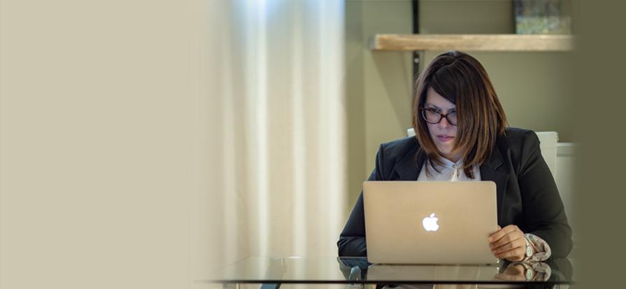 Travailleuse sociale Nancy Therrien - Sherbrooke-Estrie